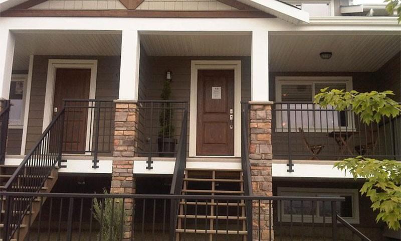 exterior siding renovations